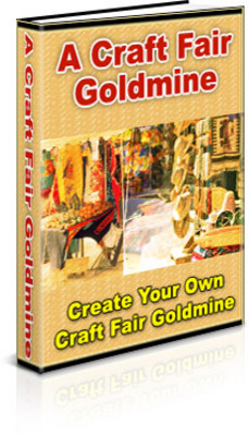 Product picture CRAFT FAIR GOLDMINE-YOUR CRAFT SALES GREATLY