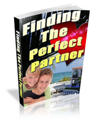 Product picture HOW TO FIND THE PERFECT PARTNER