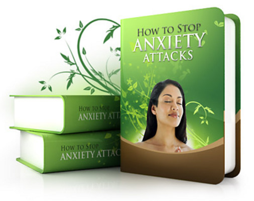 Product picture How to Stop Anxiety Attacks-Imagine a Life Free From The Hea